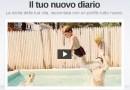 Disabilitare la timeline/diario di Facebook