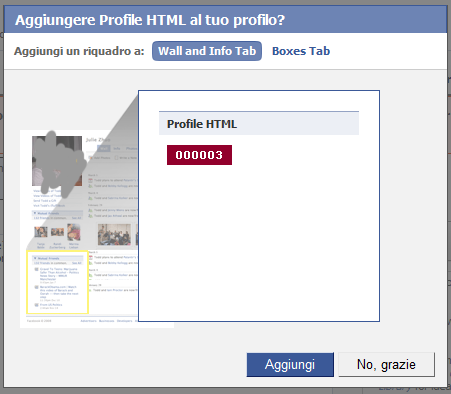 Facebook scopri chi visita il tuo profilo for Scopri chi visita il tuo profilo instagram