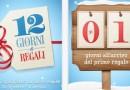 Apple: 12 giorni di regali su iTunes dal 26 Dicembre