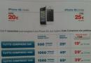 iPhone 4S: ecco le tariffe in abbonamento di TIM