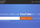 2conv: converti i video di Youtube in MP3