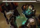 Dead Space 2: il tema per Google Chrome