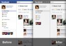Minimalist for Facebook: nascondi ciò che ti è inutile sulla home di Fb