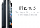 Ecco l'iPhone 5