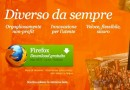Disponibile il download di Firefox 14.01
