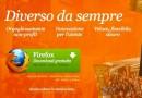 Disponibile il download di Firefox 14.01