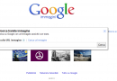 Novità per Google Immagini: ricerca che parte da un'immagine fornita dall'utente, vediamo in dettaglio.