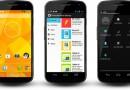 Paranoid sbarca su Nexus 4 con Android 4.2 e UI Hybrid