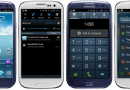 Omega v14: Jelly Bean sbarca su Samsung Galaxy S III