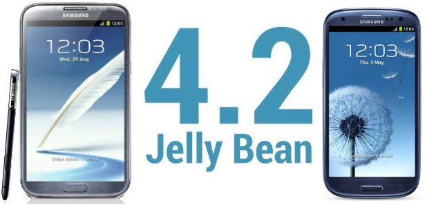 Samsung-Android-4.2