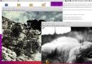 Le nuove tendenze sui desktop di Ubuntu…le finestre senza bordi