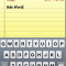 Installare la keyboard Swype su iPhone/iPod Touch con Jailbreak
