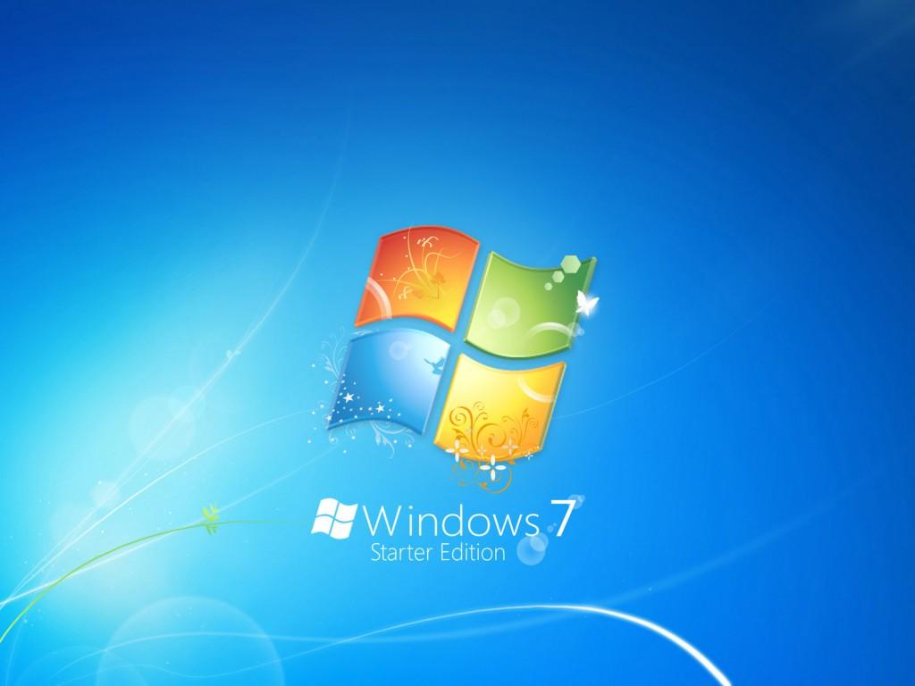 Windows 7 starter cambiare sfondo desktop