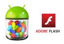 Installare Adobe Flash Player su device Android 4.1/4.2 Jelly Bean