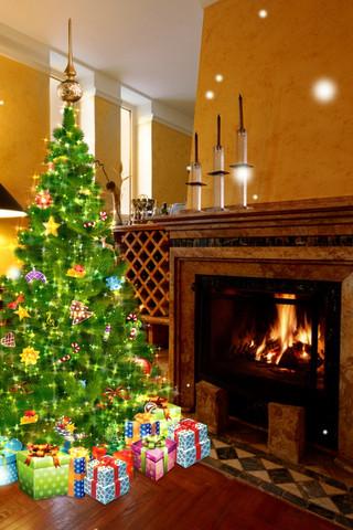 albero di Natale+