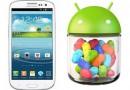 Samsung Galaxy S III: disponibile l'update 4.1.2 anche per no-brand