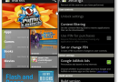 Android Market 3.2.0 direttamente dal Nexus Prime