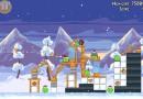 Nuovi livelli natalizi su Angry Birds Seasons