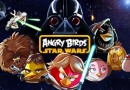 Angry Birds Star Wars arriva su App Store