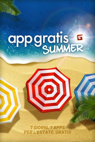appGratis summer