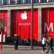 Apple aprirà altri tre nuovi store questa settimana tra cui quello di Bologna
