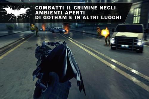 batman gameloft