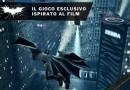 Il gioco Gameloft dedicato a Batman è arrivato sull'App Store italiano