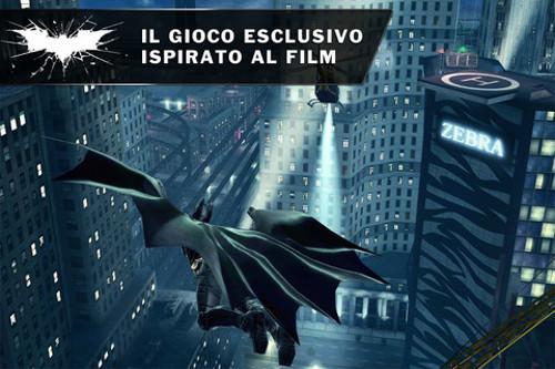 batman gameloft