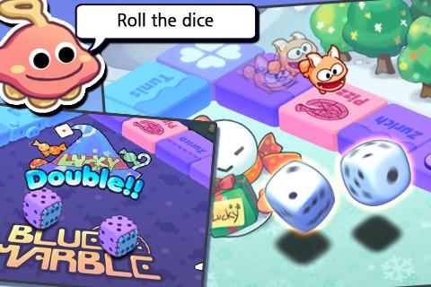 BlueMarble: gioco