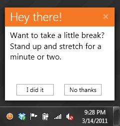 breaktaker