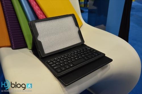 tastiera ipad mini