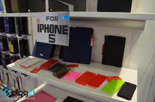 custodie ipad mini ed iPhone 5