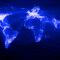 Facebook: come sono distribuite le relazioni sul social network?
