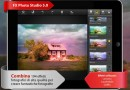 Gratis per iOS l'applicazione FX Photostudio HD