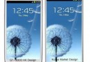 Samsung: Galaxy S III diverso in Corea