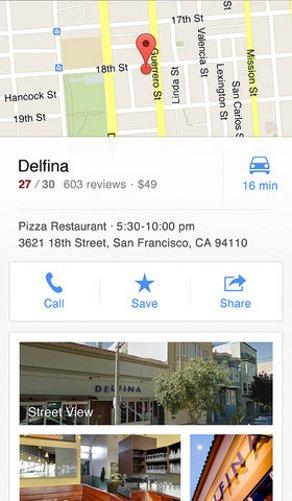 google-maps-app-store