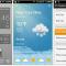 GO Weather Widget si aggiorna: nuove skin