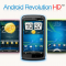 Android Revolution HD 3.1.1 disponibile anche per HTC Sensation