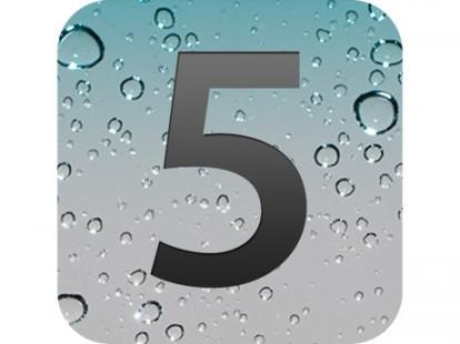 iOS+5+iphone