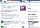 Appshopper: sconti, novità e ricerche avanzate su Appstore