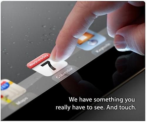 iPad3-invito-evento