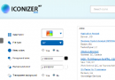 Crea icone Web 2.0 con Iconizer