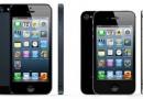Le persone scambiano l'iPhone 4S per un iPhone 5