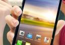 LG Optimus 4X HD: disponibile l'update 4.1.2 Jelly Bean