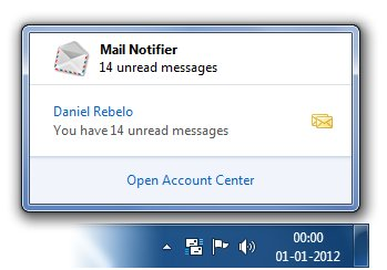 mail-notifier