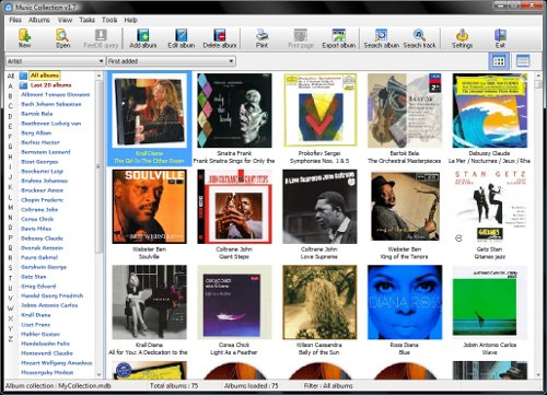 music-collection