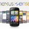 NexusSense: HTC Sense su Nexus S