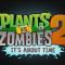 Plants vs. Zombies 2 in arrivo a Luglio