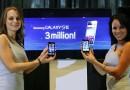 Apple tenta di bloccare la vendita dei prodotti Samsung anche in Giappone