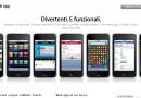 Web Apps, un'alternativa all'Appstore vero e proprio